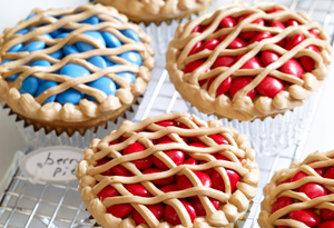 Bake-Sale Pies