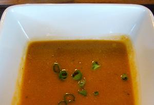 Chef Cameron Payne's Tortilla Soup