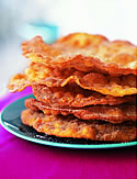Bunuelos (Sweet Fried Bread)