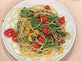 Jamie Oliver's Funky Spaghetti