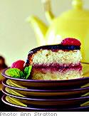Soupcon's cake