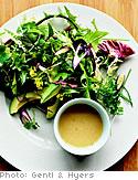 Paula's Favorite Green Salad
