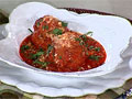 Trattoria Mollie's Turkey Meatballs