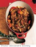 Kitchen Workhorse Italian Pot Roast