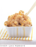 Macaroni and Cheese 1 (with Butternut Squash or Cauliflower)