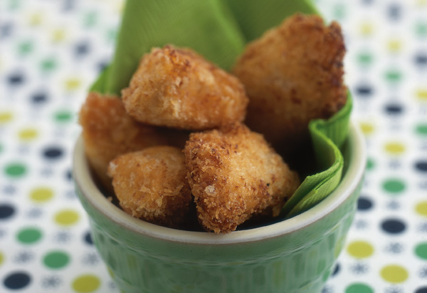 Jessica Seinfeld's Chicken Nuggets with Broccoli or Spinach or Sweet Potato or Beet recipe
