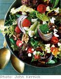 Festive Holiday Salad