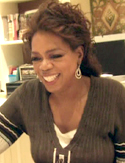 Oprah's Blog
