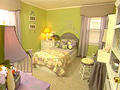 Nate's bedroom makeover