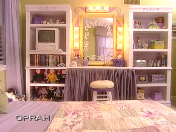 Teen Girl's Bedroom Makeover - Oprah.com