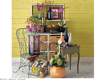 Thom Filicia's tips for vases