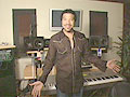 Take a tour of Lionel Richie's Beverly Hills estate
