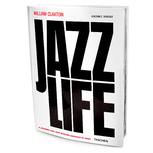 Jazz Life (Taschen)