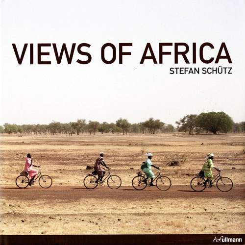 Views of Africa (H.F. Ullmann)