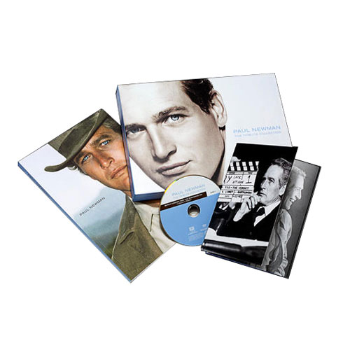 <i>Paul Newman: The Tribute Collection</i>