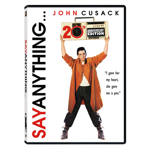 <i>Say Anything</i> 20th Anniversary Edition