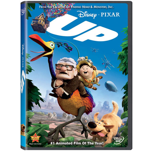 <i>Up</i> Two-Disc Deluxe Edition