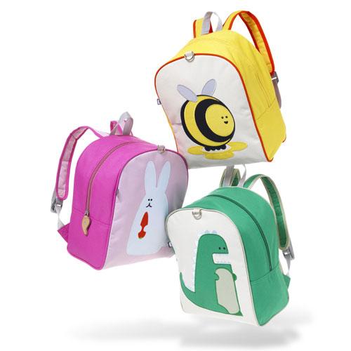 Dante Beatrix Little Kid Backpacks