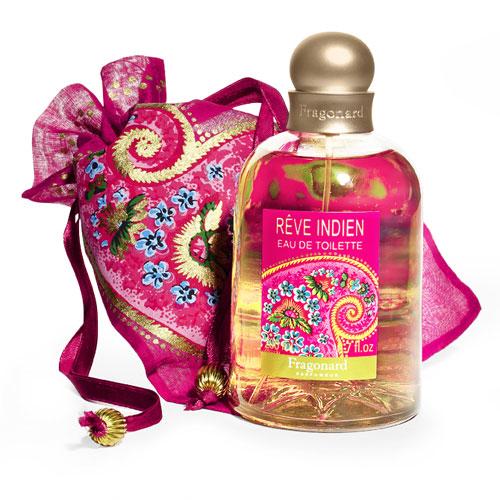 Fragonard Parfumeur Réve Indien Fragrance