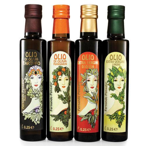 Fernando Pensato Extra Virgin Olive Oil