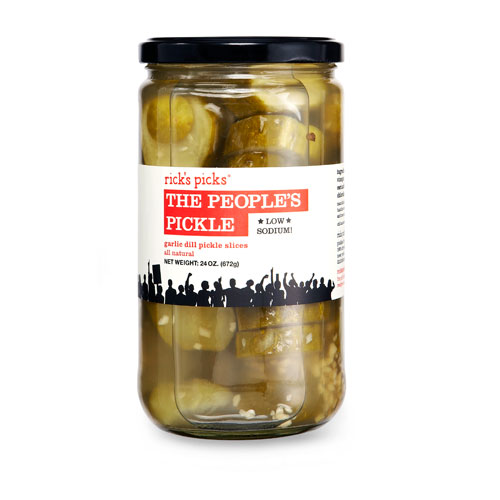 The People's Pickle