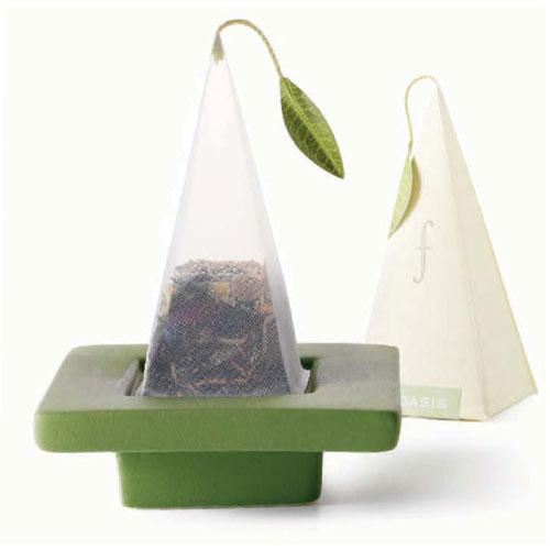 Tea Forté Tea Infusers