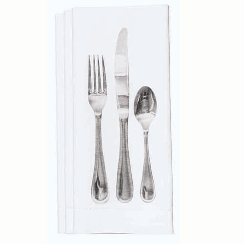 Mary Lake Thompson Ltd. Printed Napkins