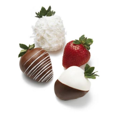 Shari's Berries Dipped Strawberries