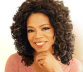 Queen Oprah (love her!)