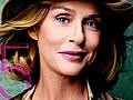 Lauren Hutton on beauty in her sixties