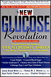 'The New Glucose Revolution' by Dr. Jennie Brand-Miller, Dr. Thomas Wolever, Kaye Foster-Powell; Dr.