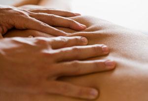 What Is Arvigo Maya Fertility Massage? - Daphne Oz