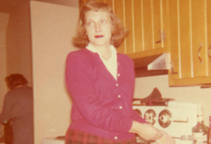 Cigarettes killed Daniel Seidman's mother, Nancy.