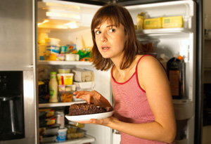 Use the Best Life's strategies to fight food cravings.