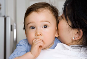 Health tips for parents of adopted children