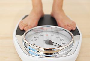 Lose the last 10 pounds.