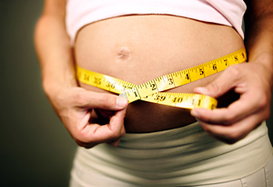 Is obesity putting your pregnancy at risk?