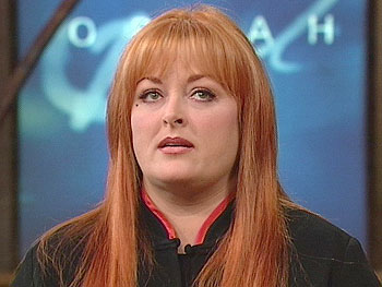 Wynonna Judd talks about her DUI