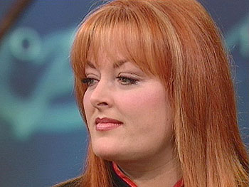 wynonna judd testify to love