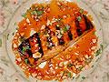 BBQ Grilled Wild Salmon