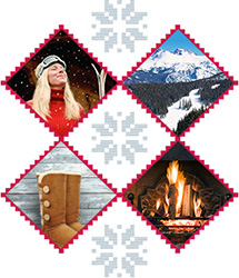 Oprah.com Winter Getaway Sweepstakes for Holiday