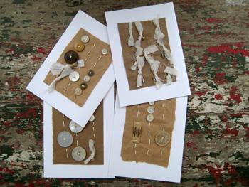 Handmade cards