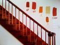 Sethi wall paint