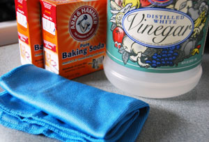 Simran Sethi's favorite cleaning products