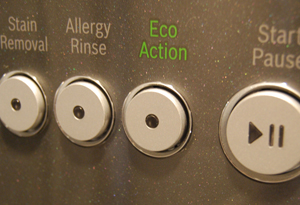 Make an eco-friendly choice.