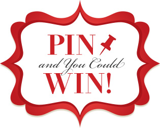 Pin and You Could Win a Macy's Gift Card