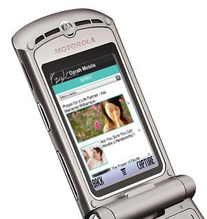 Oprah Mobile