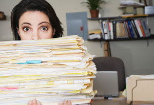 Financial records you don't need