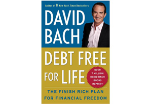 David Bach, author of Debt Free for Life