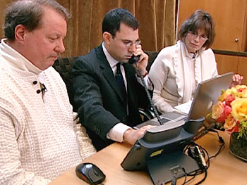 Kathi and Steve have agreed to stop paying their adult son's bills.